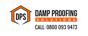 Damp Proofing in Wolverhampton, Birmingham, West Midlands, UK.