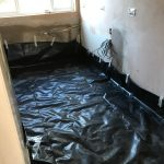 Rising Damp Problem Birmingham Fixed