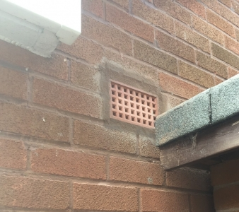 Condensation Control Sedgley